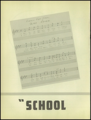 Page 6, 1949 Edition, Lincoln High School - President Yearbook (Ferndale, MI) online yearbook collection