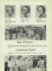 Page 9, 1956 Edition, Camden Frontier High School - Redskin Yearbook (Camden, MI) online yearbook collection