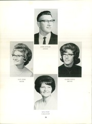 Page 24, 1965 Edition, Camden Frontier High School - Redskin Yearbook (Camden, MI) online yearbook collection