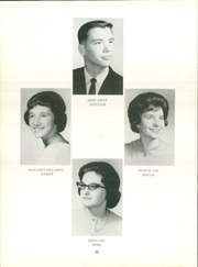 Page 26, 1965 Edition, Camden Frontier High School - Redskin Yearbook (Camden, MI) online yearbook collection