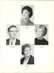 Page 27, 1965 Edition, Camden Frontier High School - Redskin Yearbook (Camden, MI) online yearbook collection