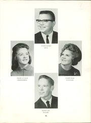 Page 29, 1965 Edition, Camden Frontier High School - Redskin Yearbook (Camden, MI) online yearbook collection