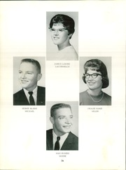 Page 30, 1965 Edition, Camden Frontier High School - Redskin Yearbook (Camden, MI) online yearbook collection