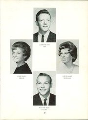 Page 31, 1965 Edition, Camden Frontier High School - Redskin Yearbook (Camden, MI) online yearbook collection