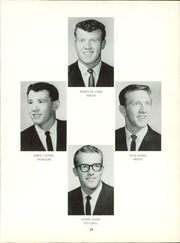 Page 33, 1965 Edition, Camden Frontier High School - Redskin Yearbook (Camden, MI) online yearbook collection