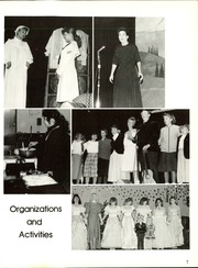 Page 11, 1988 Edition, Bellaire High School - Echoes Yearbook (Bellaire, MI) online yearbook collection