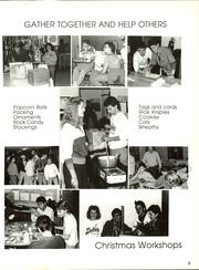 Page 13, 1988 Edition, Bellaire High School - Echoes Yearbook (Bellaire, MI) online yearbook collection