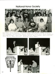 Page 14, 1988 Edition, Bellaire High School - Echoes Yearbook (Bellaire, MI) online yearbook collection