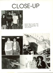 Page 17, 1988 Edition, Bellaire High School - Echoes Yearbook (Bellaire, MI) online yearbook collection