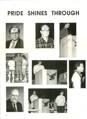 Page 8, 1988 Edition, Bellaire High School - Echoes Yearbook (Bellaire, MI) online yearbook collection
