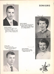 Page 11, 1951 Edition, Saints Peter and Paul High School - Yearbook (Saginaw, MI) online yearbook collection