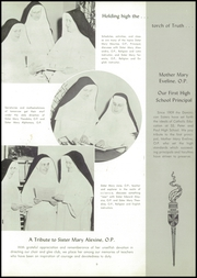 Page 13, 1956 Edition, Saints Peter and Paul High School - Yearbook (Saginaw, MI) online yearbook collection