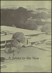 Page 3, 1956 Edition, Saints Peter and Paul High School - Yearbook (Saginaw, MI) online yearbook collection