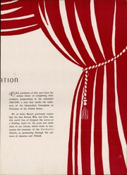 Page 7, 1947 Edition, St Mary Preparatory High School - Eagle Yearbook (Orchard Lake, MI) online yearbook collection