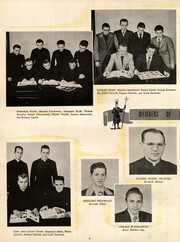 Page 8, 1950 Edition, St Mary Preparatory High School - Eagle Yearbook (Orchard Lake, MI) online yearbook collection