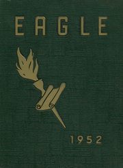 Page 1, 1952 Edition, St Mary Preparatory High School - Eagle Yearbook (Orchard Lake, MI) online yearbook collection