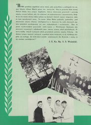 Page 16, 1952 Edition, St Mary Preparatory High School - Eagle Yearbook (Orchard Lake, MI) online yearbook collection