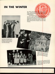 Page 13, 1954 Edition, St Mary Preparatory High School - Eagle Yearbook (Orchard Lake, MI) online yearbook collection