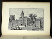 Page 16, 1898 Edition, Franklin College - Almanack Yearbook (Franklin, IN) online yearbook collection