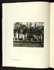 Page 16, 1918 Edition, Franklin College - Almanack Yearbook (Franklin, IN) online yearbook collection