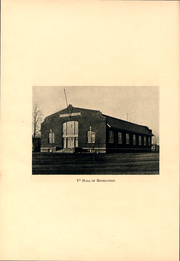 Page 13, 1919 Edition, Franklin College - Almanack Yearbook (Franklin, IN) online yearbook collection