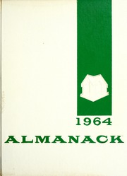 Franklin College - Almanack Yearbook (Franklin, IN) online yearbook collection, 1964 Edition, Page 1