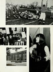 Page 12, 1967 Edition, Franklin College - Almanack Yearbook (Franklin, IN) online yearbook collection
