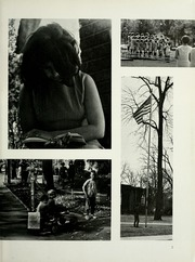 Page 13, 1967 Edition, Franklin College - Almanack Yearbook (Franklin, IN) online yearbook collection