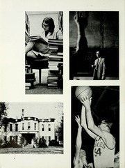 Page 14, 1967 Edition, Franklin College - Almanack Yearbook (Franklin, IN) online yearbook collection