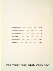 Page 8, 1967 Edition, Franklin College - Almanack Yearbook (Franklin, IN) online yearbook collection