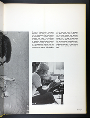 Page 13, 1971 Edition, Franklin College - Almanack Yearbook (Franklin, IN) online yearbook collection