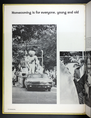 Page 16, 1971 Edition, Franklin College - Almanack Yearbook (Franklin, IN) online yearbook collection
