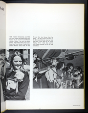 Page 17, 1971 Edition, Franklin College - Almanack Yearbook (Franklin, IN) online yearbook collection