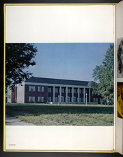 Page 6, 1971 Edition, Franklin College - Almanack Yearbook (Franklin, IN) online yearbook collection