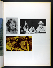 Page 7, 1971 Edition, Franklin College - Almanack Yearbook (Franklin, IN) online yearbook collection