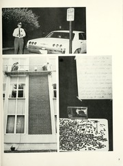 Page 11, 1974 Edition, Franklin College - Almanack Yearbook (Franklin, IN) online yearbook collection