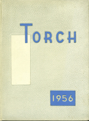 Page 1, 1956 Edition, Western Michigan Christian High School - Torch Yearbook (Muskegon, MI) online yearbook collection