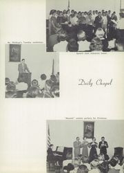 Page 11, 1956 Edition, Western Michigan Christian High School - Torch Yearbook (Muskegon, MI) online yearbook collection