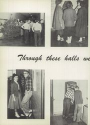 Page 12, 1956 Edition, Western Michigan Christian High School - Torch Yearbook (Muskegon, MI) online yearbook collection