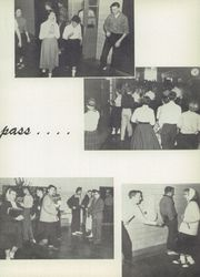 Page 13, 1956 Edition, Western Michigan Christian High School - Torch Yearbook (Muskegon, MI) online yearbook collection