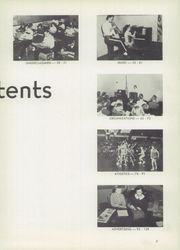 Page 7, 1956 Edition, Western Michigan Christian High School - Torch Yearbook (Muskegon, MI) online yearbook collection