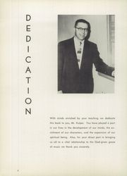 Page 8, 1956 Edition, Western Michigan Christian High School - Torch Yearbook (Muskegon, MI) online yearbook collection