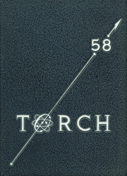 Page 1, 1958 Edition, Western Michigan Christian High School - Torch Yearbook (Muskegon, MI) online yearbook collection