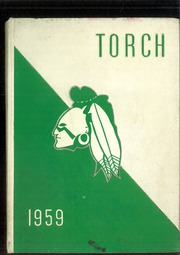 1959 Edition, Western Michigan Christian High School - Torch Yearbook (Muskegon, MI)