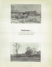 Page 7, 1956 Edition, Bloomfield Hills High School - Hillcrest Yearbook (Bloomfield, MI) online yearbook collection