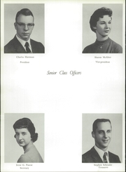 Page 16, 1959 Edition, Sacred Heart High School - Shamrock Yearbook (Dearborn, MI) online yearbook collection