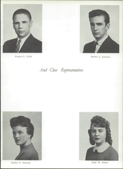Page 17, 1959 Edition, Sacred Heart High School - Shamrock Yearbook (Dearborn, MI) online yearbook collection
