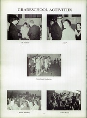 Page 12, 1966 Edition, Au Gres Sims High School - Augresian Yearbook (Au Gres, MI) online yearbook collection