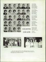 Page 15, 1966 Edition, Au Gres Sims High School - Augresian Yearbook (Au Gres, MI) online yearbook collection