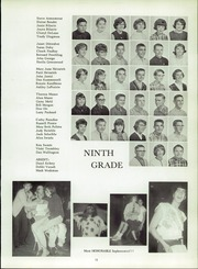 Page 17, 1966 Edition, Au Gres Sims High School - Augresian Yearbook (Au Gres, MI) online yearbook collection